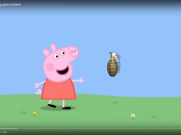 Polémicas Que Ha Tenido La Serie Animada Peppa Pig Cine Y