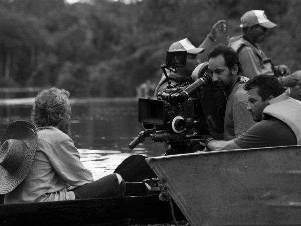 Nueva nominación a director de fotografía de El abrazo de la serpiente