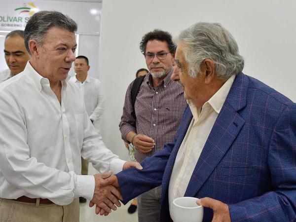 Juan Manuel Santos y Mujica