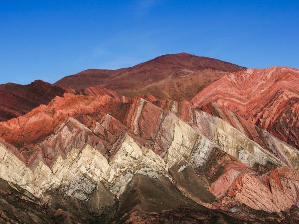 BBC Mundo: Cerro de Siete Colores