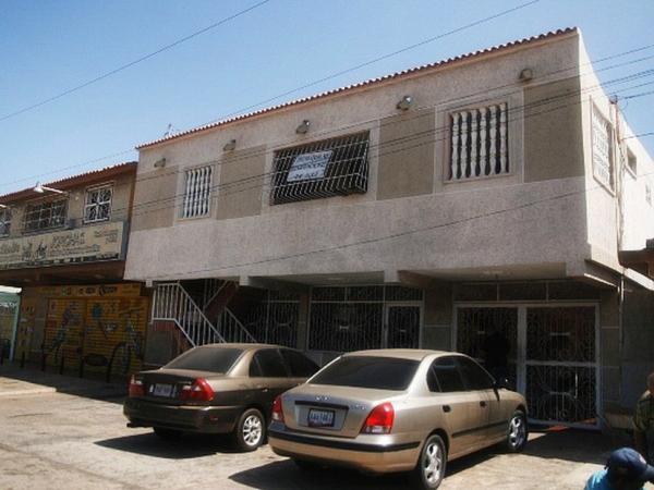 BBC Mundo: Casa en la que fue capturado Juan Carlos Sánchez Latorre en Maracaibo, Venezuela. (Foto: Humberto Matheus)
