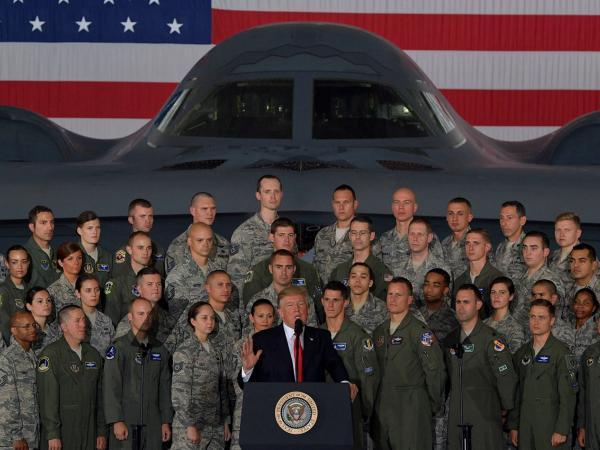 Gasto militar en el mundo, en nivel histórico en 2020