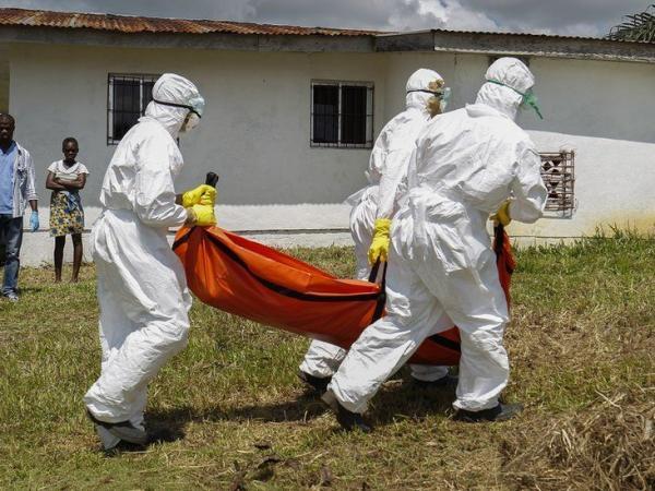 BBC Mundo: Víctima del ébola
