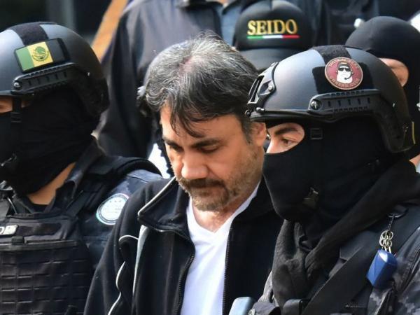 """BBC Mundo: Dámaso López, """"El Licenciado"""", le disputó el control de Los Cabos al Cartel de Sinaloa."""