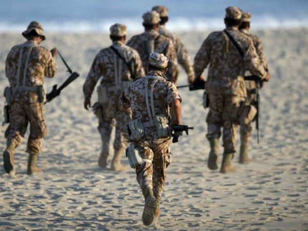 BBC Mundo: La Marina de México vigila las playas de Los Cabos.