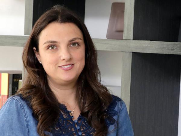 Nueva Ministra TIC en Colombia: Karen Abudinen asume cargo de Sylvia  Constaín - Novedades Tecnología - Tecnología - ELTIEMPO.COM