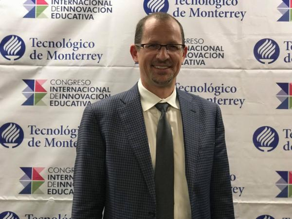 Jeff Maggioncalda