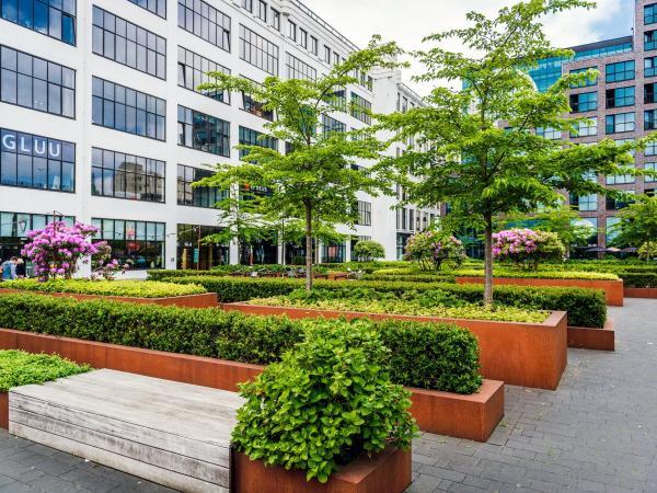 Oficinas y sostenibilidad