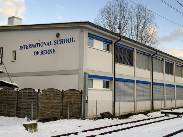 BBC Mundo: Escuela internacional de Bern.