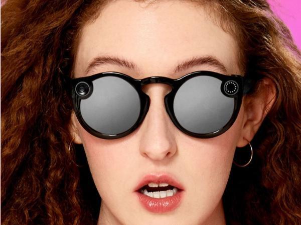 Spectacles, gafas de Snapchat