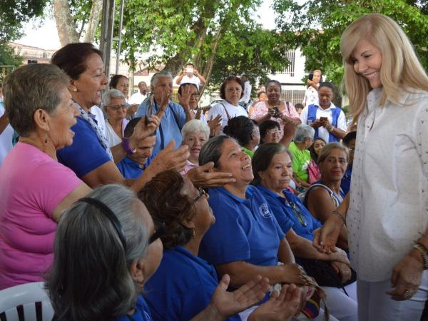 Gobernación del Valle abre tres Centro de Vida para población ...