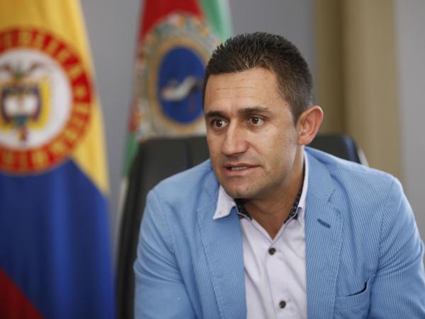 Alcalde de Marinilla, Antioquia