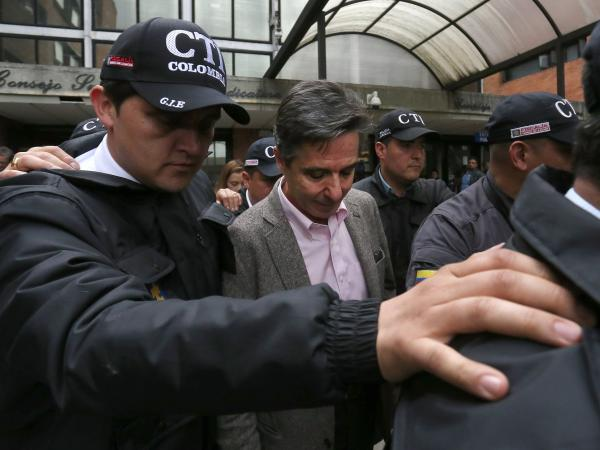 Roberto Prieto, exgerente de las campañas Santos Presidente