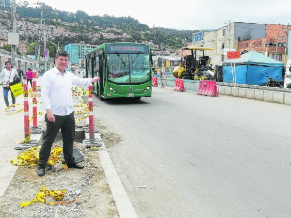 Ciudadanos beneficiados con las obras de infraestructura