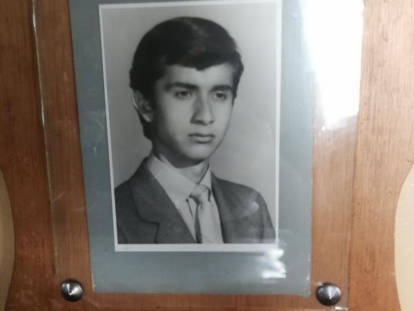 Carlos Alberto Hernández