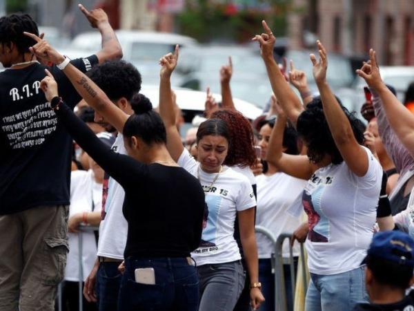 BBC Mundo: protesta