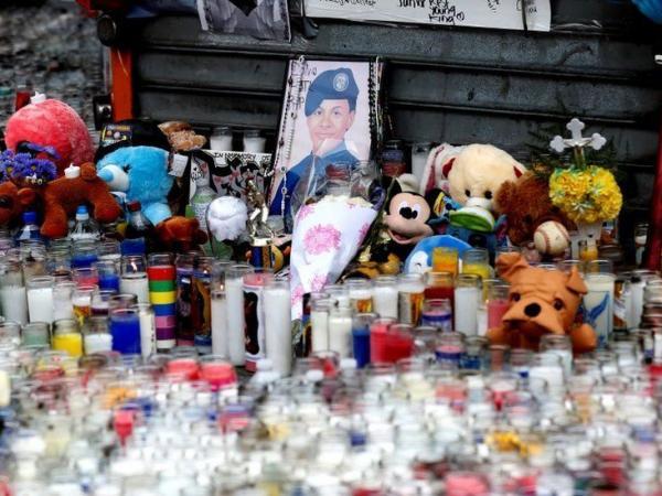 BBC Mundo: memorial