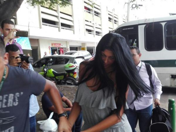 Explotación sexual en Cartagena