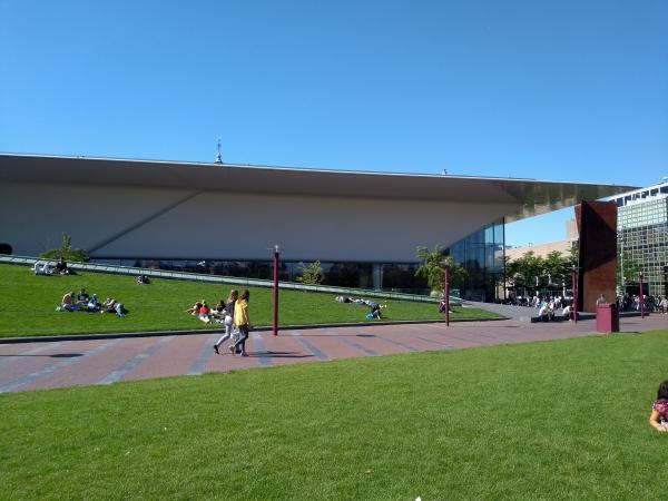 Museo Stedjlik