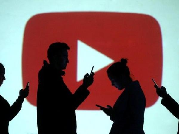YouTube seguir tiempo