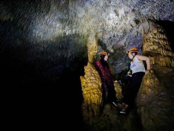 Turismo de aventura en Santander