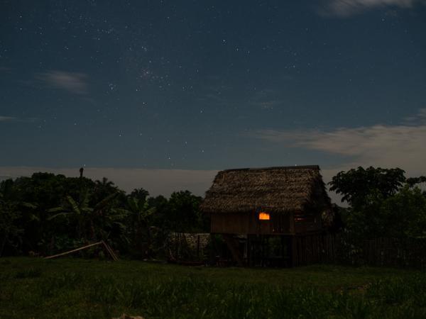 5b92f9188e199 - La joven que viajó de Providencia al Amazonas por defender el bosque//El Tiempo//YouTube.//Deforestación,foto El Espectador.