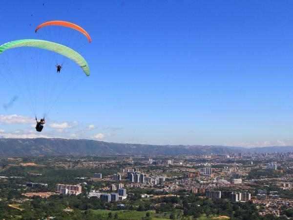 Planes para hacer en San Gil, Santander