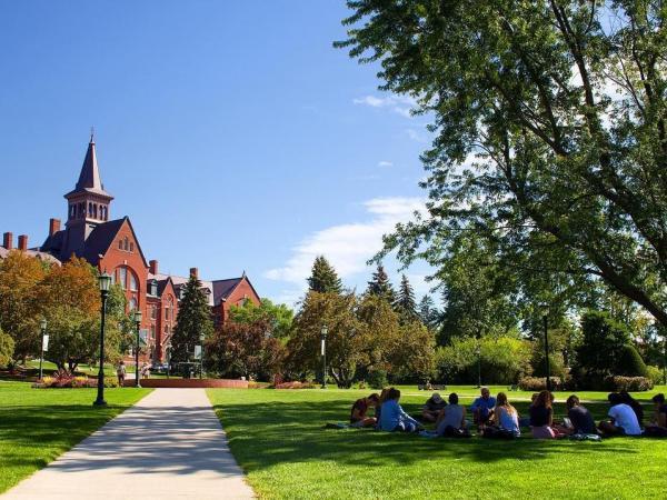 Las 10 mejores universidades públicas del mundo