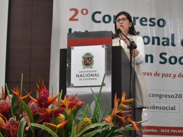 Segundo Congreso de Innovación Social UNAN