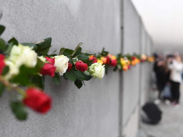 Conmemoración en Alemania