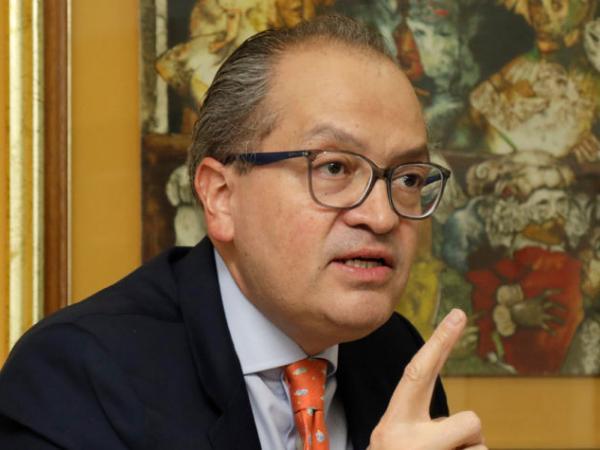 Fernando Carrillo, procurador