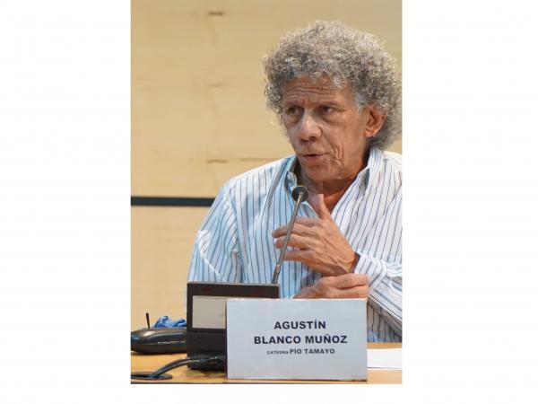 Agustín Blanco Muñoz