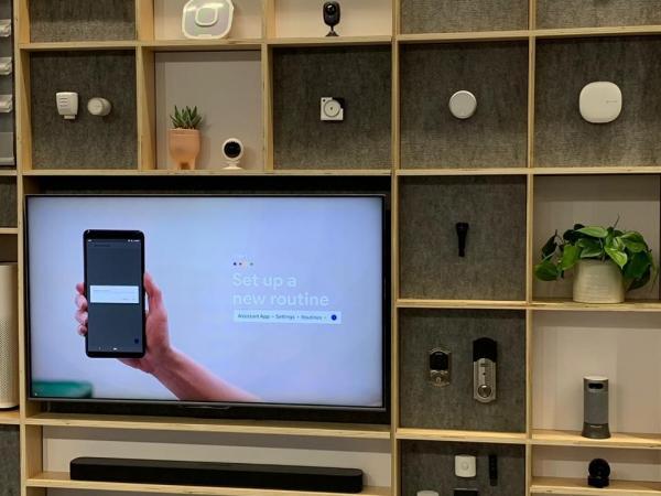 Google dispositivos