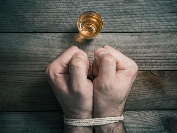 Un mes sin alcohol