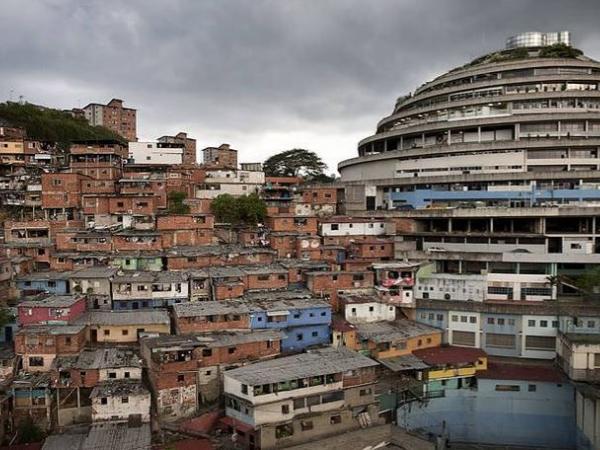 Helicoide Venezuela