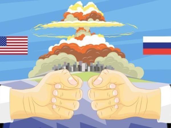 Arma nuclear