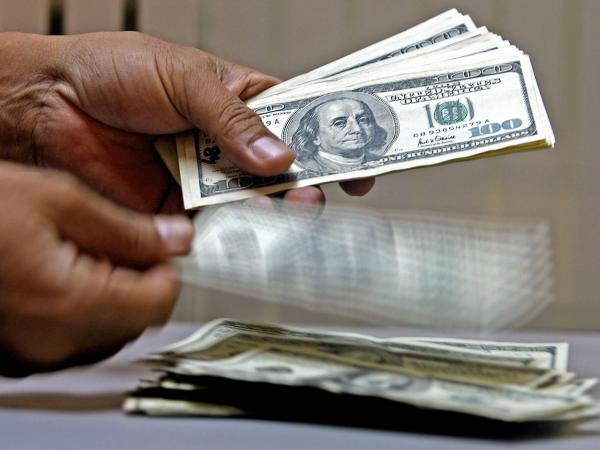 Remesas de trabajadores en el exterior