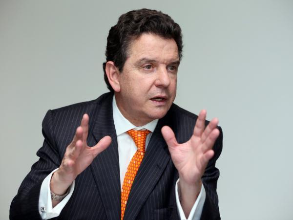 Luis Miguel Morelli, ANH