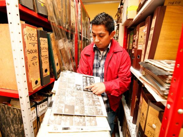 Archivo Manuel H.
