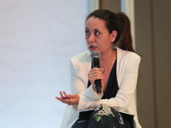 María Claudia García