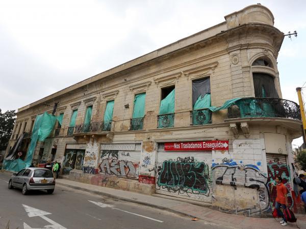 Edificio patrimonio