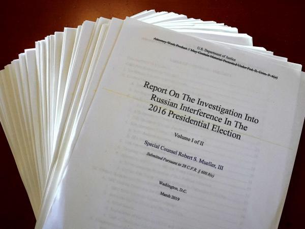 Informe Mueller