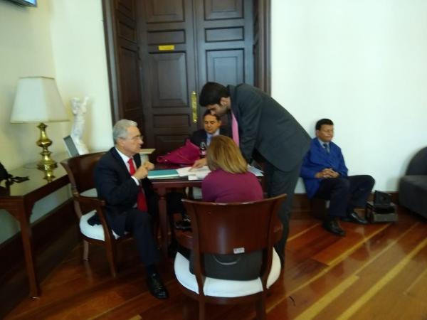 Uribe y Guerra