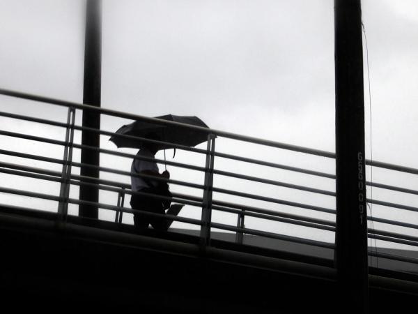 Lluvias en Cali