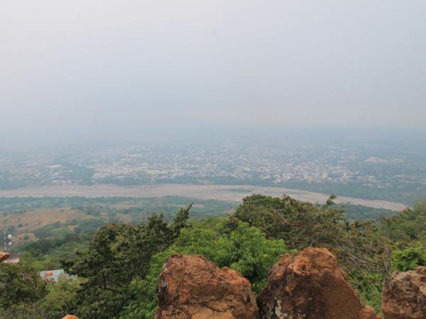 Mirador en Yopal