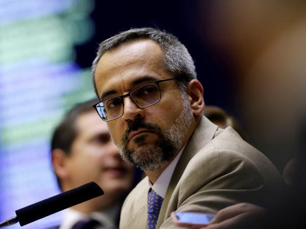 Abraham Weintraub ministro de Brasil