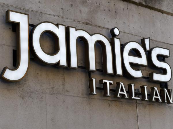 Restaurantes de Jamie Oliver