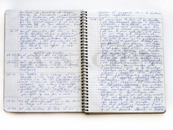 Cuadernos de la corrupción