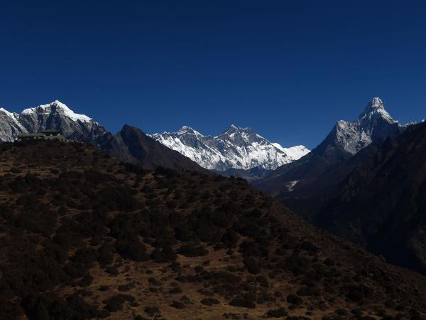 Cuánto Cuesta Subir Al Everest