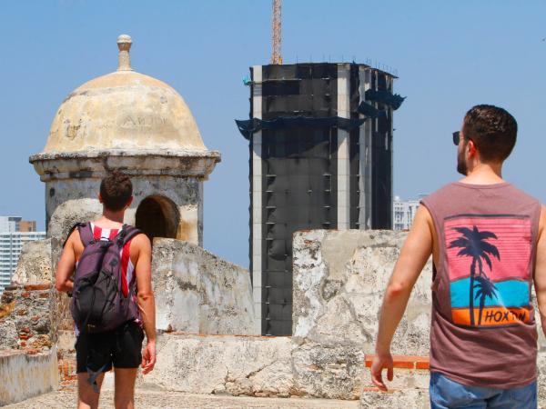 En junio próximo se cumple el primer año del proceso judicial contra el proyecto Aquarela